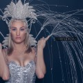Miami Feathers Glamour-Photography-Miami FL