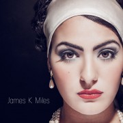 Before & After Retouching - James K Miles Portraiture