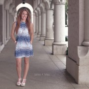 Jenn Glamour Photography - Downtown West Palm Beach FL